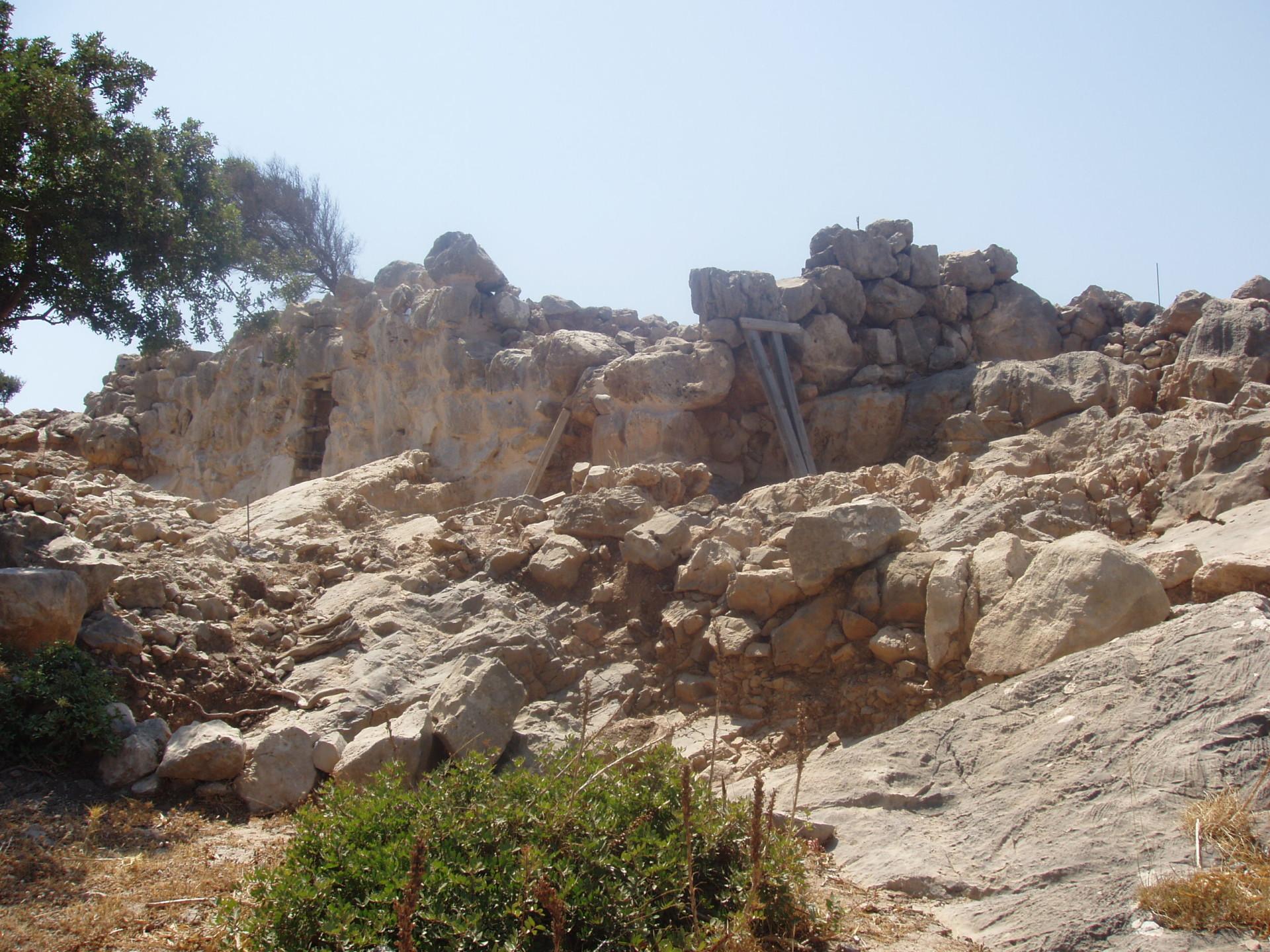 Minoan Roads Research Programme