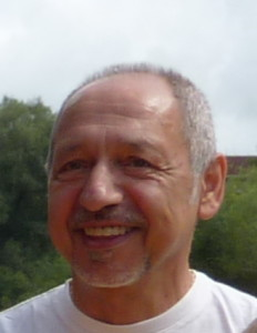 Pavel Hlinovský