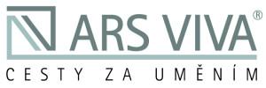 logo ARS VIVA cz, copyright