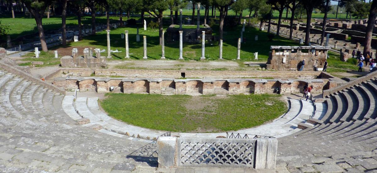 Projekt Ostia Antica